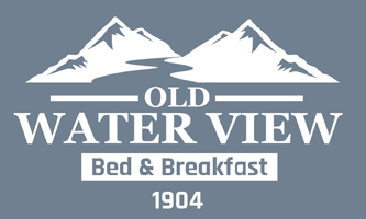 Old Water View Hotel, Patterdale Logo